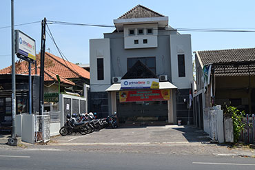 Kantor Cabang Pembantu Dr. Wahidin