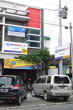 Kantor Cabang Yogyakarta